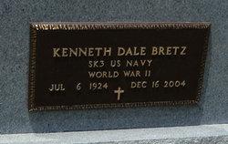 Kenneth Dale Bretz