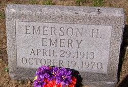 Emerson Henry Emery