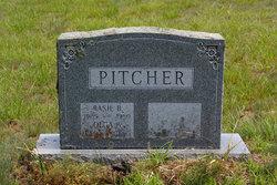 Basil Bates Pitcher