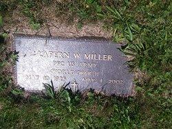 PFC Lafern W Miller