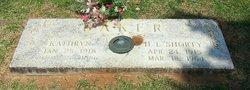 Herman Lee Shorty Baker