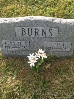 Kenneth Burns