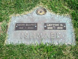 Layton Garrett Ishmael
