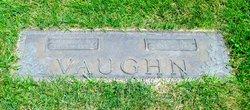 John Lewis Vaughn
