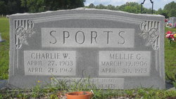 Charles Wright Charlie Sports