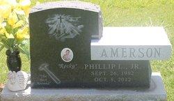 Philip Rocky Amerson, Jr