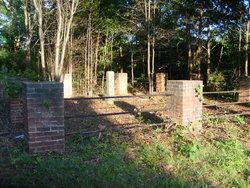 Raines Family Cemetery