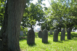 Western Burial Ground