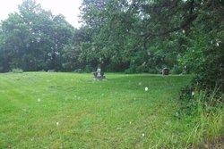 Salvisa Baptist Cemetery African American