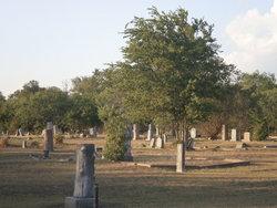 Camp Brazil Cemetery