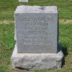Eliza Jane Crews
