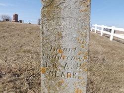G. W. Clark