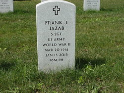 Frank J. Jazab