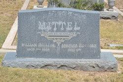 William Bill Mittel, Jr