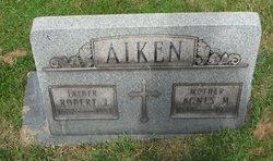 Agnes M. Aiken