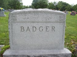 Jennie <i>Campbell</i> Badger