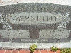 Lucy G. <i>Bunting</i> Abernathy