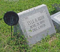 Lyle Rudolph Reeh