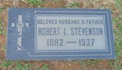 Robert Lincoln Stevenson
