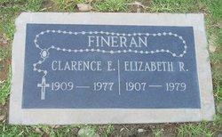 Clarence Edward Fineran