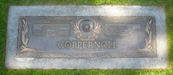 Oliver Perry Pat Coppernoll