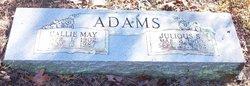 Callie May <i>Ramsey</i> Adams