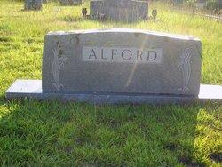 Lois Allene <i>Walling</i> Alford