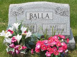 Alexander J Balla