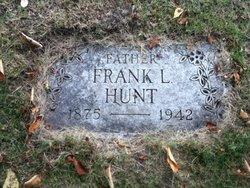 Frank L. Hunt