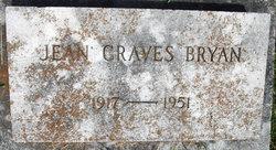 Jean <i>Graves</i> Bryan