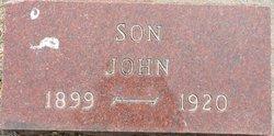 John Angerhofer