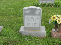 Charles Lee Carr