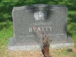 Teresa Ruth <i>Williams</i> Beatty