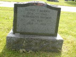 George L. Morway