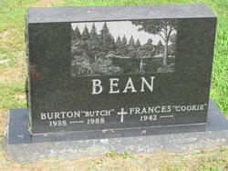 Burton Wayne Butch Bean