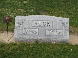 Richard Joseph Bock