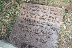 Wilson Black