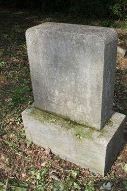 Mary Ann <i>Rucker</i> Hutchison