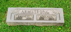 Adelaide Armstrong