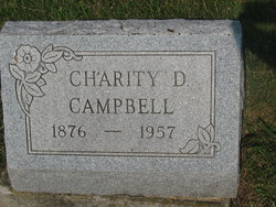 Charity Dell Chatt Campbell