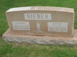Katie Christiana <i>Leiby</i> Bieber