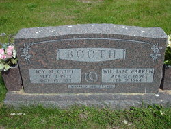 William Warren Booth