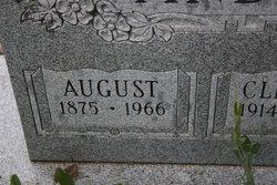 August Daniel Anderson
