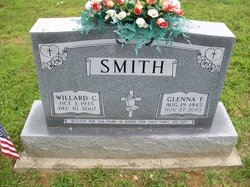 Willard C. Smith