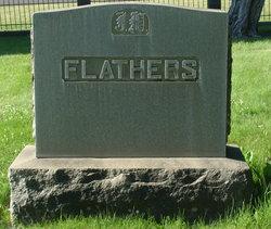 Hattie F. <i>Brown</i> Flathers