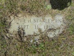 Lottie H Stanley