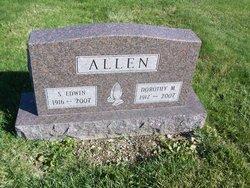 S. Edwin Allen
