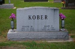 Mary Elizabeth <i>Gannon</i> Kober