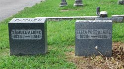 Eliza <i>Post</i> Alkire