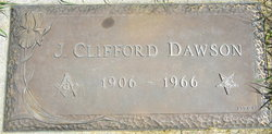 James Clifford Dawson